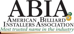 American Billiard Installers Association / College Station Pool Table Movers