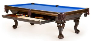 Pool table services and movers and service in College Station Texas