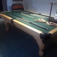 Pool Tables For Sale Page Sell A Pool Table In College StationSOLO - Pool table movers katy tx